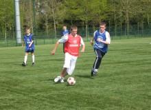 rencontre jeunes footballeurs