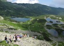 randonnée Tatras